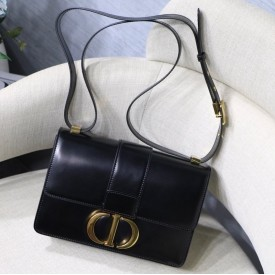 Replica Dior 30 Montaigne Calfskin Bag