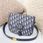 Replica Medium Dior Bobby Bag
