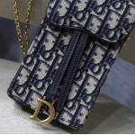 Replica Dior Oblique Phone Box