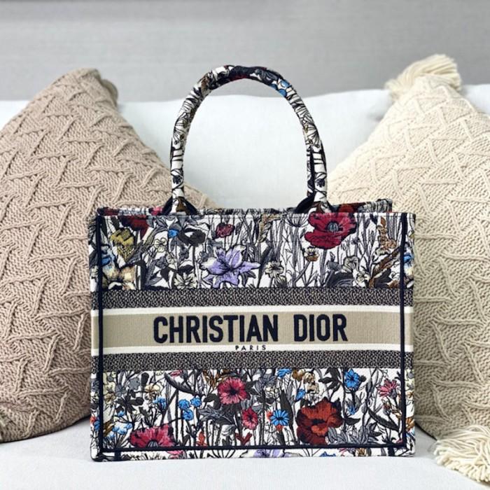 Replica Small Dior Book Tote