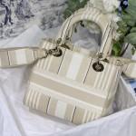 Replica Medium Lady D-Lite Bag