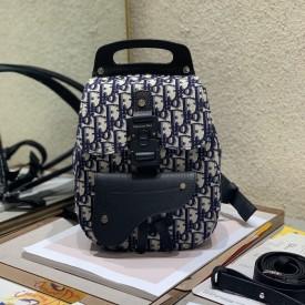 Replica Dior Oblique Backpack