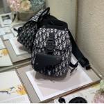 Replica Dior Oblique Mini Backpack