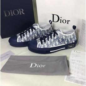 Replica Dior B23 Low Blue
