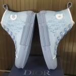 Replica Dior B23 High Top Oblique