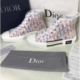 Replica Dior B23 Multicolor