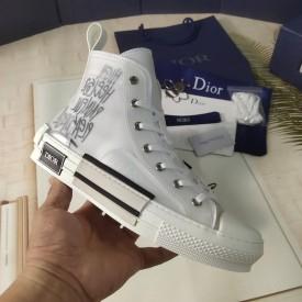 Replica Dior B23 sneakers