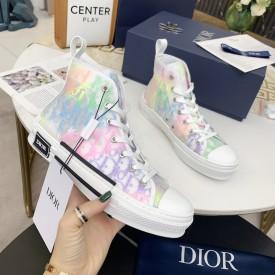 Replica Dior B23 high sneakers