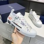 Replica Dior B23 low sneakers