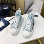 Replica Dior B23 high sneaker