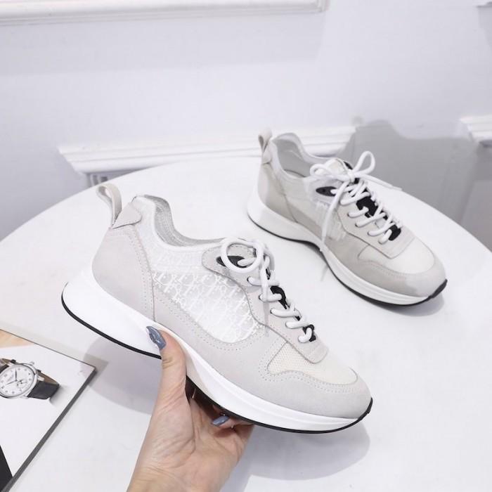 Replica Dior Oblique B25 Sneakers