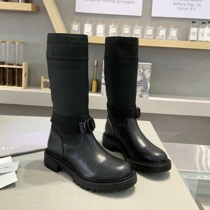 Replica Dior D-Major Boot