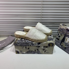 replica dior Oblique sandales