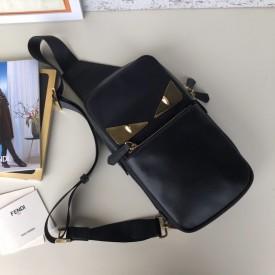 Replica Fendi Belt Bag Bugs