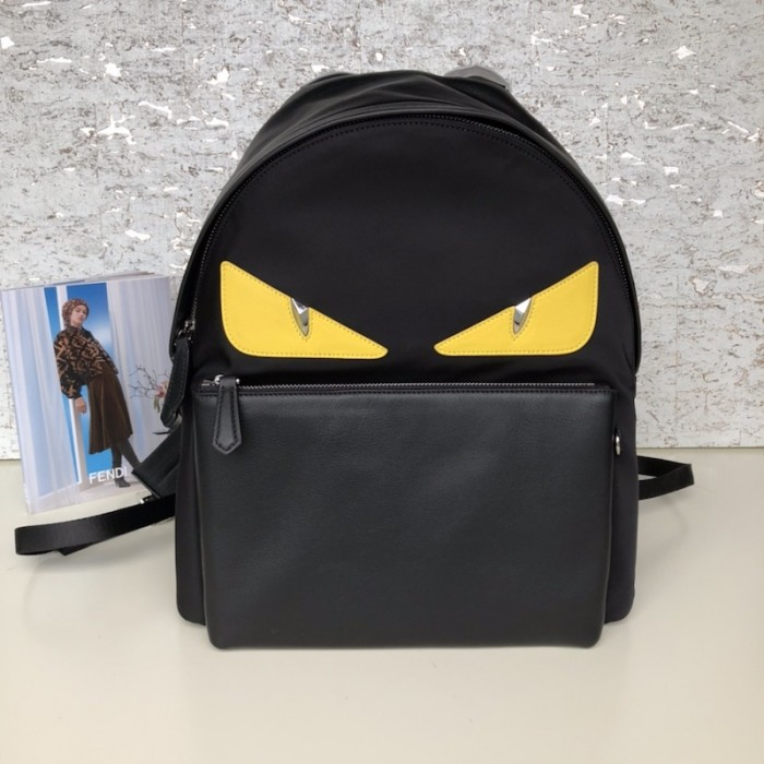 Replica Fendi Monster Backpack
