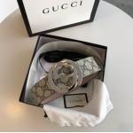 replica Gucci GG Supreme belt