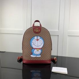 Replica Doraemon x Gucci backpack