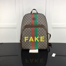 Replica Gucci Fake Not backpack
