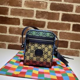 Replica Gucci GG Multicolour bag