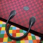 Replica Gucci GG Multicolour large tote bag