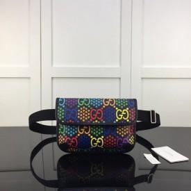 Replica Gucci GG Psychedelic Belt Bag