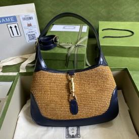 Replica Gucci Jackie 1961 medium bag