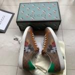 Replica Disney x Gucci Ace sneaker
