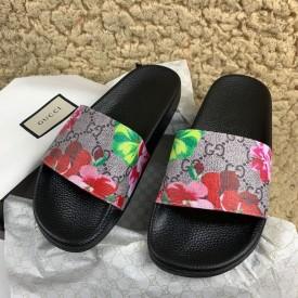 Replica Gucci GG Blooms Slides
