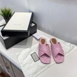 Replica Gucci women sandals