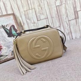 Replica Gucci Soho Small Disco Bag