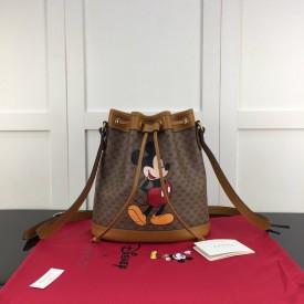 Replica Disney x Gucci bag