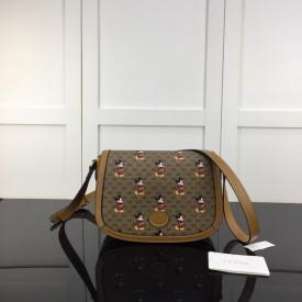 Replica Disney x Gucci small shoulder bag
