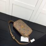 Replica Disney x Gucci belt bag