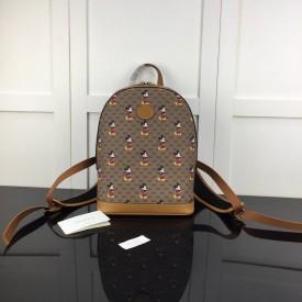 Replica Disney x Gucci small backpack