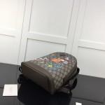 Replica Gucci Donald Duck small backpack