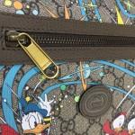 Replica Gucci Donald Duck messenger bag