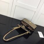 Gucci Original GG canvas GG Marmont mini bag 446744