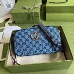 Replica Gucci GG Multicolour small bag