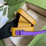 Replica Gucci Interlocking G mini bag