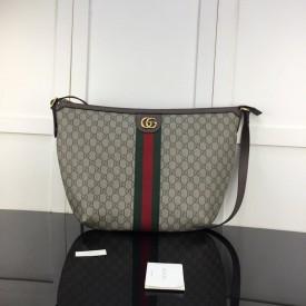 Replica Gucci Ophidia GG shoulder bag