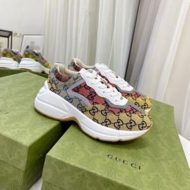 Replica Gucci GG Rhyton sneaker