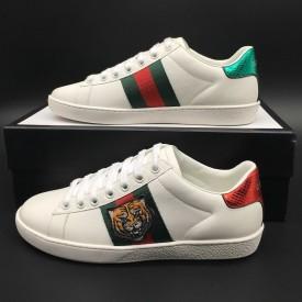 Replica Gucci Men's Ace Tiger sneaker