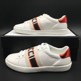 Replica Gucci Ace stripe sneaker