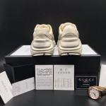 Replica Gucci Mens Rhyton Mouth Sneaker