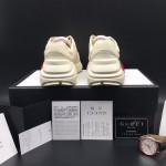 Replica Gucci Mens Rhyton Sneaker