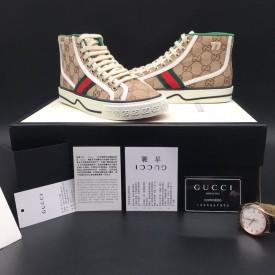Replica Gucci Tennis 1977 Sneaker