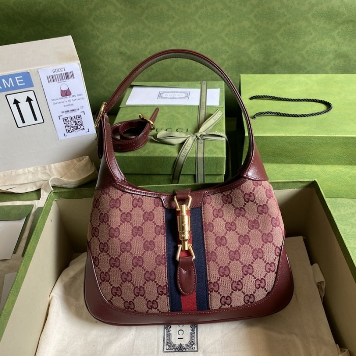 Replica Gucci Horsebit 1955 small bag