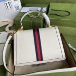 Replica Gucci Ophidia small top handle bag