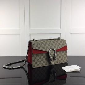 Replica Gucci Dionysus small GG shoulder bag