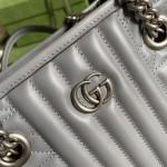 Replica Gucci GG Marmont Tote bag